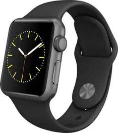 Apple Watch Sport 38mm Telekom