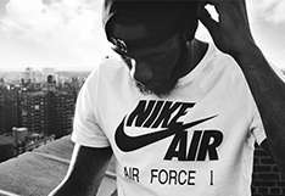 Nike-Ausverkauf mit 20% extra Rabatt auf reduzierte Sneakers und Kleidung + gratis Versand @Spartoo