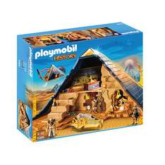 PLAYMOBIL Pyramide 5386 @real.de