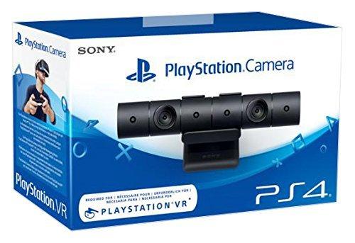 (Amazon.co.uk) Sony PS4 Kamera (2016) für 49,36€