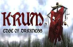 15000 Steam Keys für KRUM - Edge of Darkness