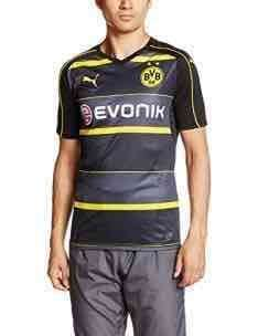 [AMAZON] BVB Trikot Away 16/17 (Damen/Herren/Kinder) ab 35,81€ UPD: Auch andere BL-Teams günstiger