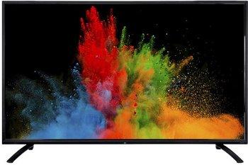 JAY-tech Genesis UHD TV (55 UHD Edge-lit, 250cd/?m², 4.000:1, 6ms, 3x HDMI [2.0], 2x USB, CI+, EEK A) für 377€ versandkostenfrei & ab 16 Uhr für 320,45€ [Mediamarkt]
