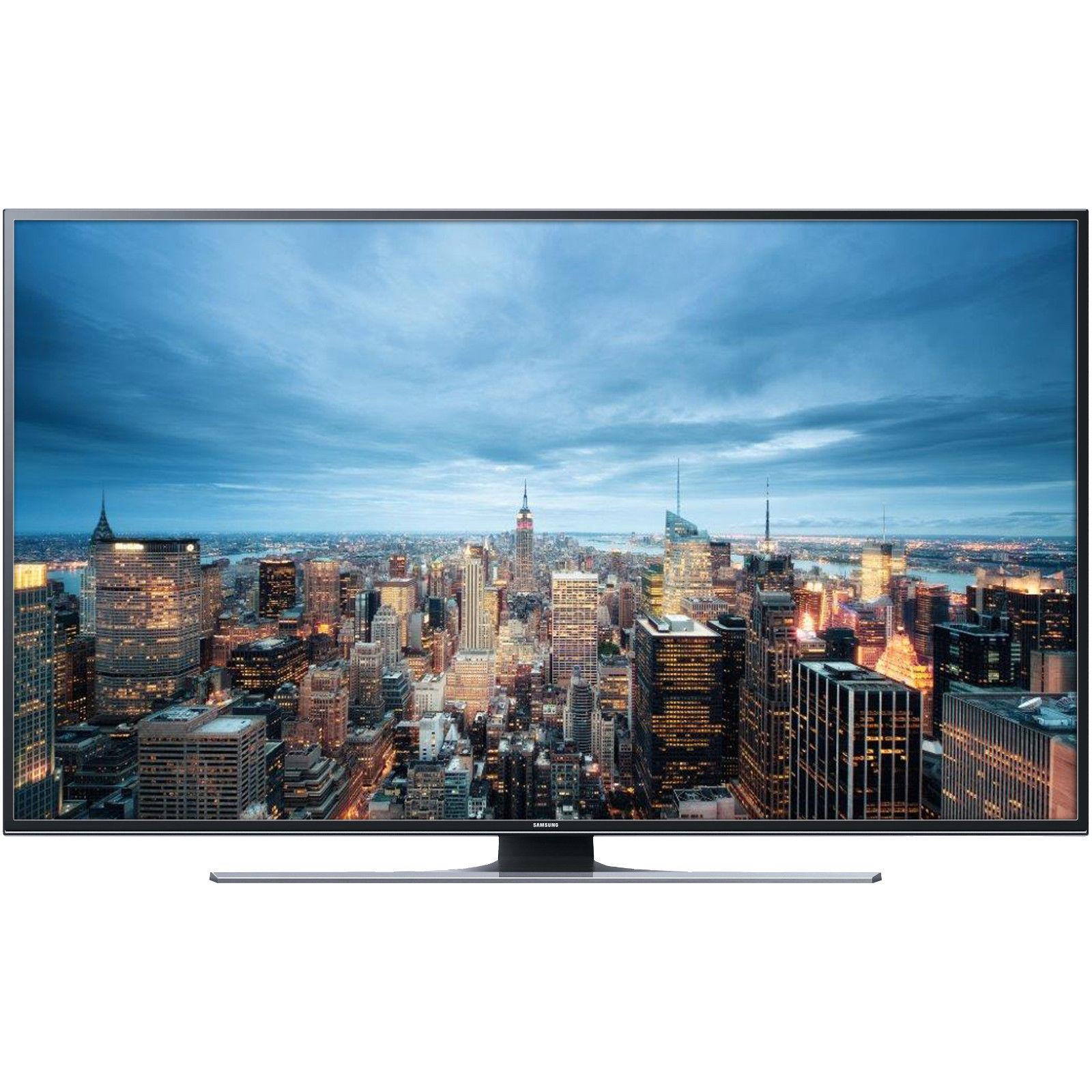 [ebay/Media Markt] Samsung UE65JU6450 163 cm (65 Zoll) Fernseher (Ultra HD, Triple Tuner, Smart TV) [Energieklasse A] für 1.399€