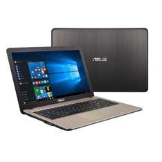 Asus F540SA-XX088T Notebook für 220,15 € - 15,6 `` | Intel N3700 | 4 GB RAM | 1 TB HDD | 1366 × 768 px | Win 10