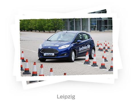 Gratis Fahrsicherheitstraining München und Grevenbroich
