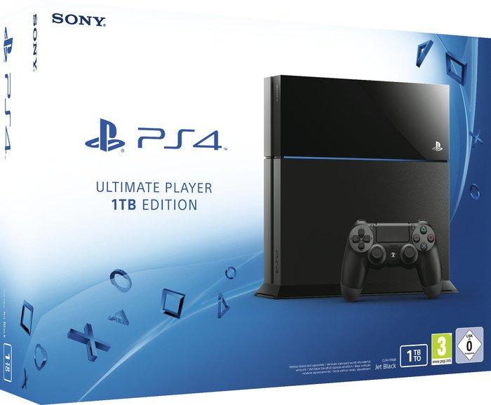 Sony PS4 1TB CUH-1216B für 211,65€ [nur bis 22 Uhr] [Mediamarkt Ebay]