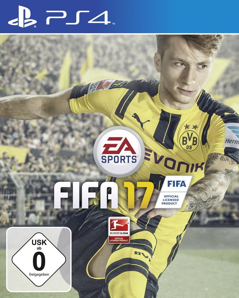 [lokal Conrad Mainz] FIFA 17 PS4/Xbox One für 44,99€ bei Fialabholung