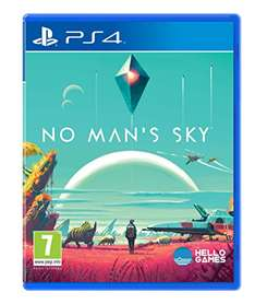 [amazon.co.uk]  No Mans Sky (PS4)