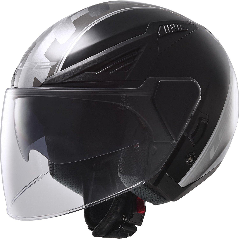 Mopedhelm - LS2 Helm, versch. Größen ab 22,03€