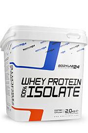 Whey Protein Isolat 29€ statt 44,90