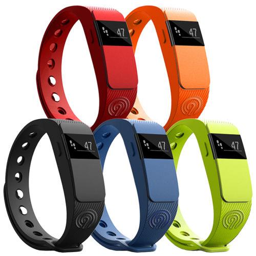 NINETEC Smartfit F2 Fitnesstracker für 29,99€ [ebay]