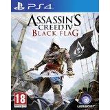 (Amazon Prime) Assassins Creed 4: Black Flag (PS4) für 11€