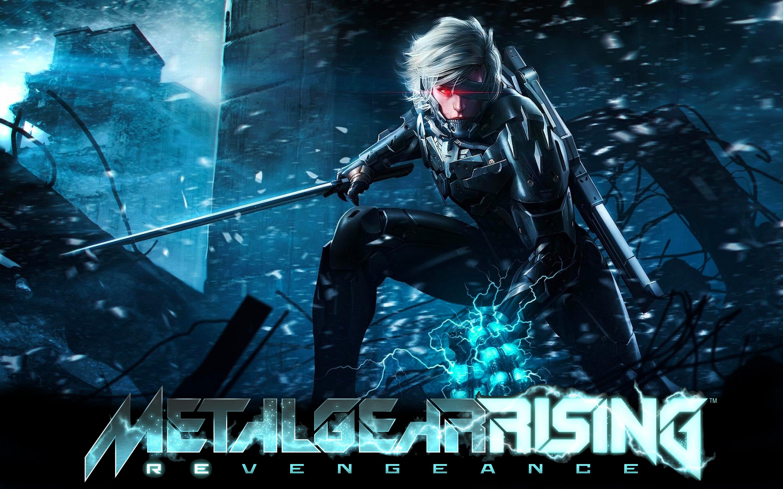 (lokal Saturn Berlin Gesundbrunnen) Metal Gear Rising Revengeance für Xbox 360 für 0,50€