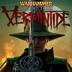 [PS+] Warhammer 40k: End Times - Vermintide preOrder