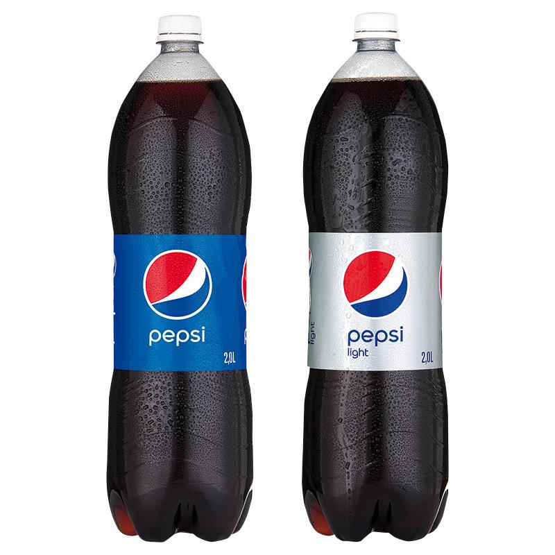 2 Liter Pepsi in Norma Filialen ab Freitag