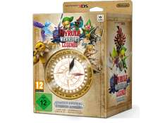 [Saturn] Hyrule Warriors Special Edition für Nintento 3DS