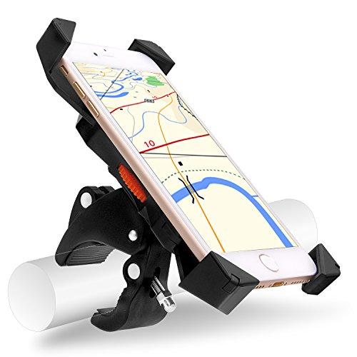 360 Grad drehbare Fahrrad Handyhalterung für 6,59€