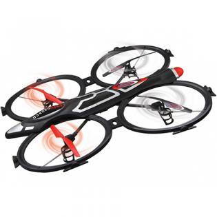 Jamara Quadrodrom Quadrocopter mit HD-Kamera für 44,99€ [Redcoon]