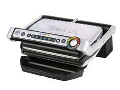 Tefal OptiGrill GC702D für 109€ @Amazon