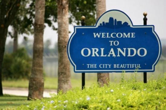 Florida Calling! Für rund 310€ 14 Tage nach Orlando inkl. Unterkunft+Flug ab Amsterdam