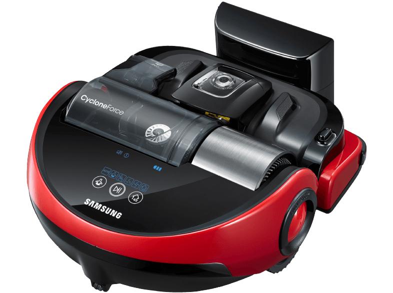 (Plus) Samsung VR20J9020UR Saugroboter