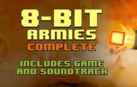 [STEAM] 8-Bit Armies Complete Edition