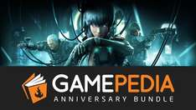 [Steam] Gamepedia Anniversary Bundle (Awesomenauts,EdgeOfSpace,Bloodsports.TV)