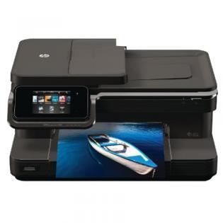 [Redcoon] HP OfficeJet 7510 AiO Multifunktionsdrucker. - 74,99 € mit den 30 EURO Cashback