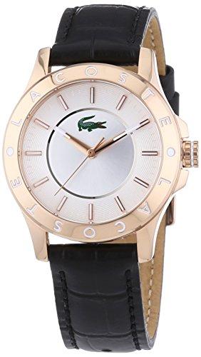 35 % und nur noch 46 Minuten Lacoste Damen-Armbanduhr XS MADEIRA