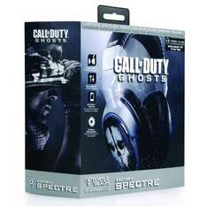 Turtle Beach Ear Force SPECTRE Call of Duty Gaming Headset [PC/PS3/XBOX] @Amazon
