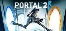 [Steam] Portal 2 (PC) + Soundtrack