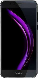 [digitec.ch]Huawei Honor 8 32GB, Dual SIM black 349 CHF(322€)