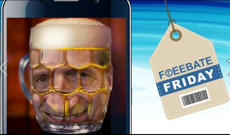 [Reebate] Freebate Friday: Oettinger Bier #Freibier