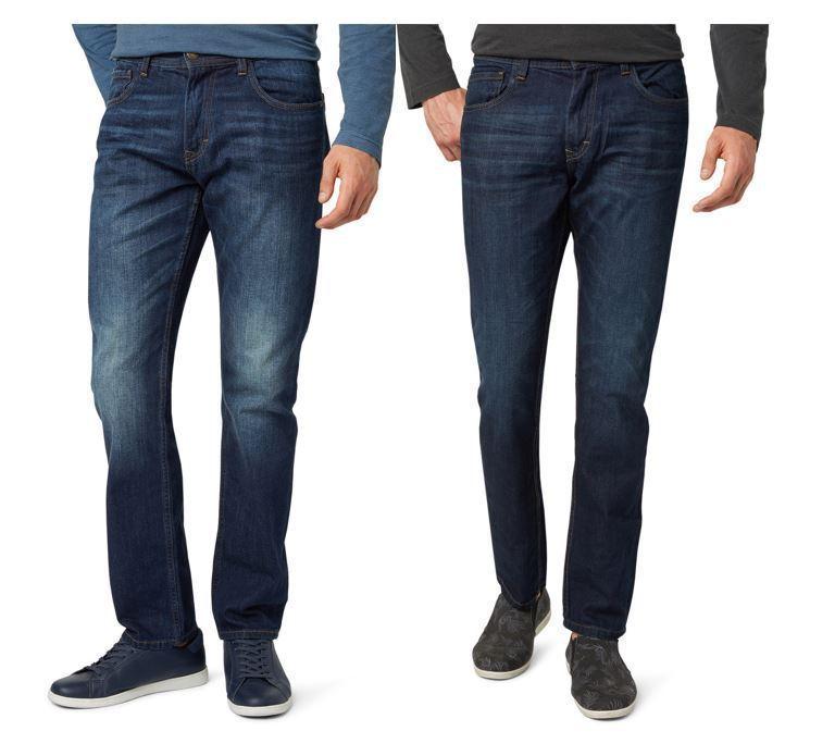 Tom Tailor Jeans Josh 2 Farben/Waschungen 19.99€ im ebay-TomTailor Shop , versandkostenfrei, kostenloser Rückversand