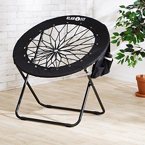 Bequemer Bungee Stuhl - für Kids und Erwachsene