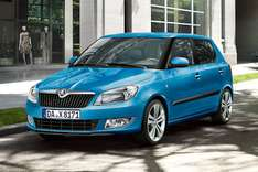 [Privat-Leasing] Skoda Fabia Cool Edition 48 Monate ab 88€ pro Monat