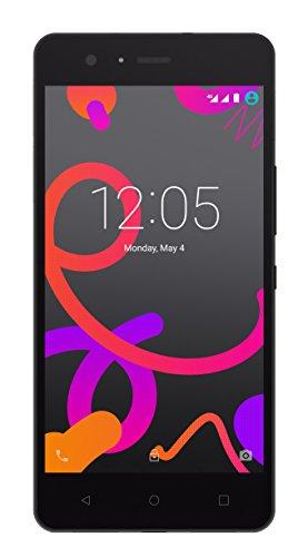 BQ Aquaris M5 LTE + Dual-SIM (5 FHD IPS, Snapdragon 615 Octacore, 3GB RAM, 32GB intern, 13MP + 5MP Kamera, kein Hybrid-Slot, 3120mAh, Android 6 / Cyanogenmod 13) + insgesamt 5 Jahre Garantie/Gewährleistung für 179,75€ [Amazon.it]