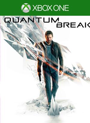 Quantum Break - Xbox One - Gute Preisangebote ab 19,49 EUR