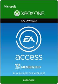 EA Access 12 Monate für 22,29€ [Newegg]