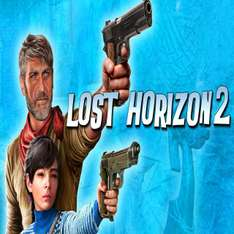"""[STEAM / Lokal] Lost Horizon 2 & Crowntakers + 1 Heft """"PC Games EXTENDED 10/16"""""""
