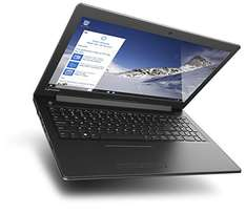 "[Amazon.de] Lenovo ideapad 310 15.6"" Notebook mit Core i3 Skylake, 4GB RAM, 128GB SSD + 500GB HDD, Win10"
