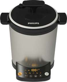 PHILIPS Avance Collection Multicooker HR2206/80 3D-Heizplatte @ebay 89,99€