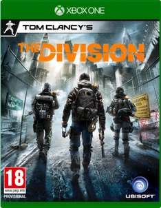 The Divison Xbox One key für 22,80 EUR