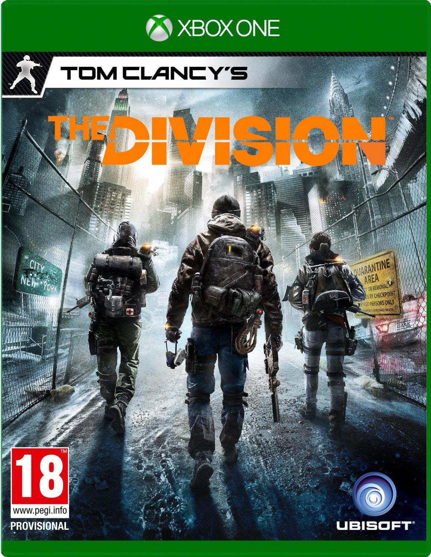 The Divison Xbox One key für 22,80 EUR