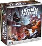 Star Wars: Imperial Assault • Das Imperium greift an - Brettspiel BoardGameGeek #14 -Bestpreis- [thalia.de]