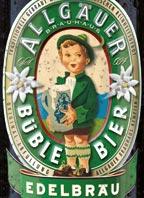 Allgäuer Büble Bier Gratis in Rangsdorf im Raum Berlin!