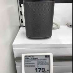 [Lokal Berlin] Saturn im Alexa - Sonos Play:1