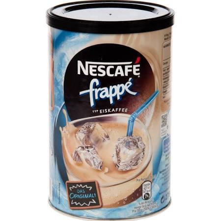 [Penny, lokal?] Nescafé Eiskaffee Frappé Original 275g