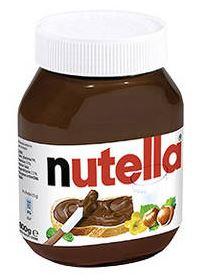 """KW 40 bei real: 750g Nutella für 2,79 EUR (oder 2,69 EUR als """"Lieblingsprodukt"""")"""